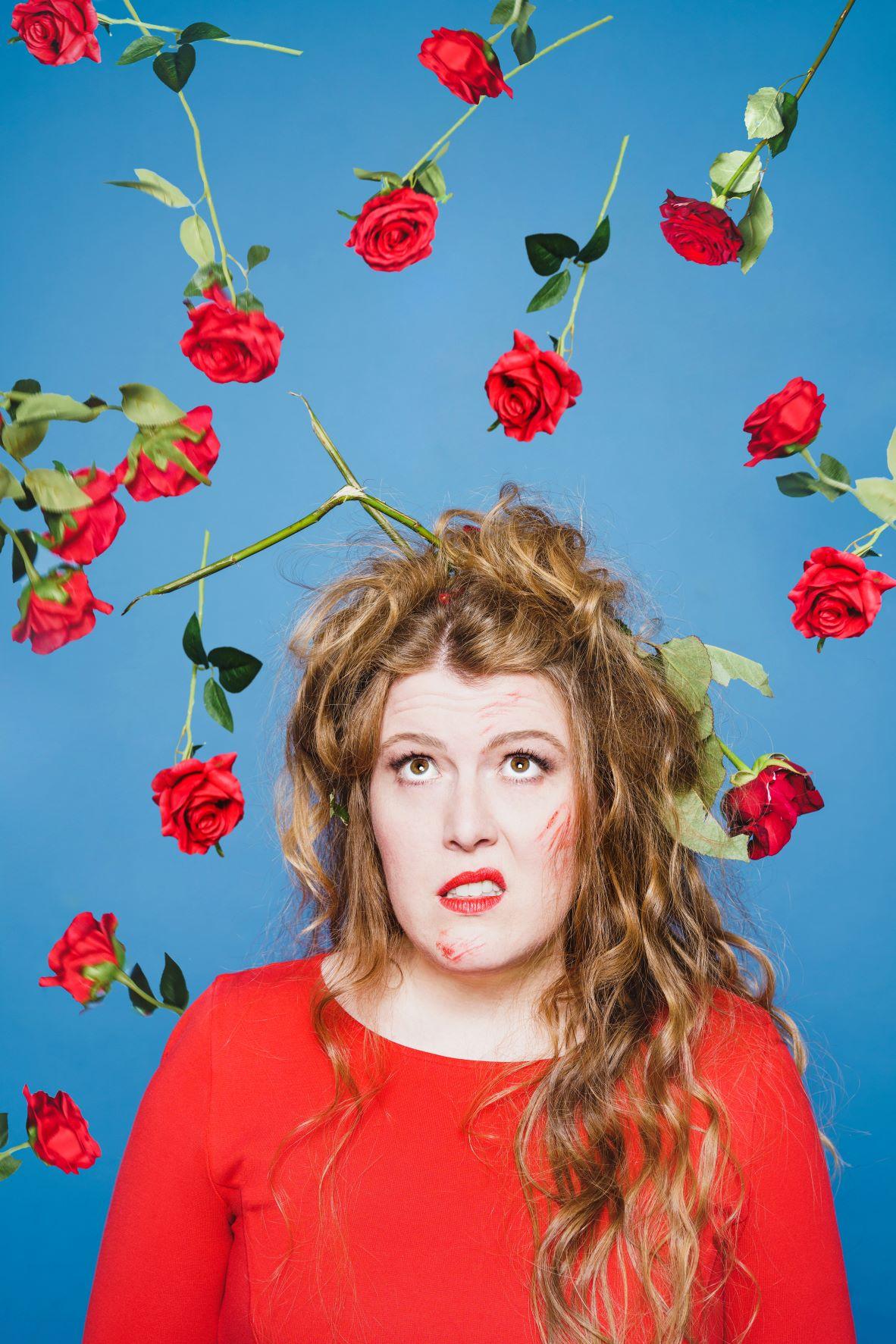 Franziska Wanninger - Für mich soll's rote Rosen hageln