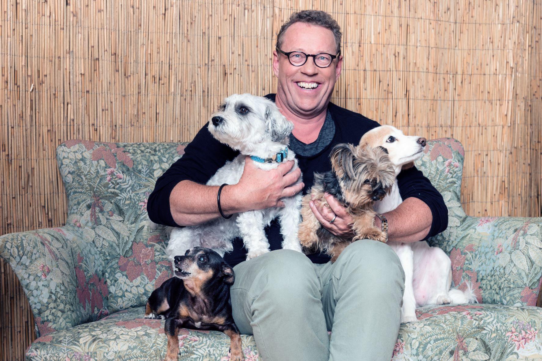 Herbert Steinböck - Aus jeden Dorf an Hund